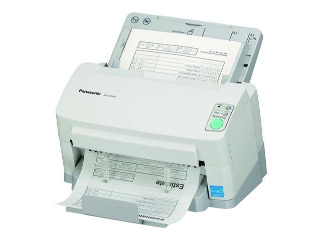 office-partner.de Panasonic KV-S1046C-U Dokumenten-Scanner