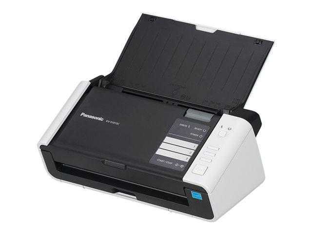 office-partner.de Panasonic KV S1015C-U Dokumentenscanner