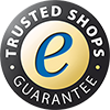 Trusted-Shops Siegel