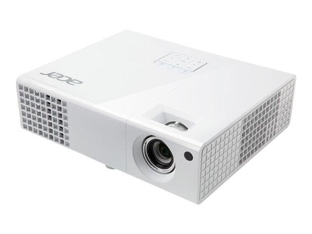 office-partner.de Acer 3D Beamer H6510BD DLP-Projektor